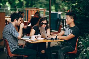 SAP Business One Cloud - Arbeiten von überall