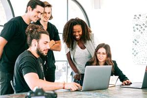 SAP Business One Cloud für Startups