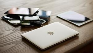 SAP Business One auf dem MacBook
