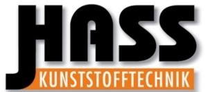 Logo des SAP Business One Refrenzlkunden Hass Kunststofftechnik