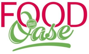 Logo des SAP Business One Refrenzlkunden Food Oase