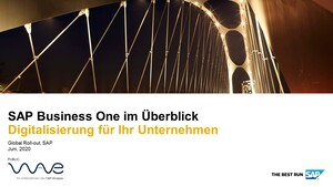 SAP Business One im Überblick