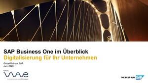SAP Business One im Überblick