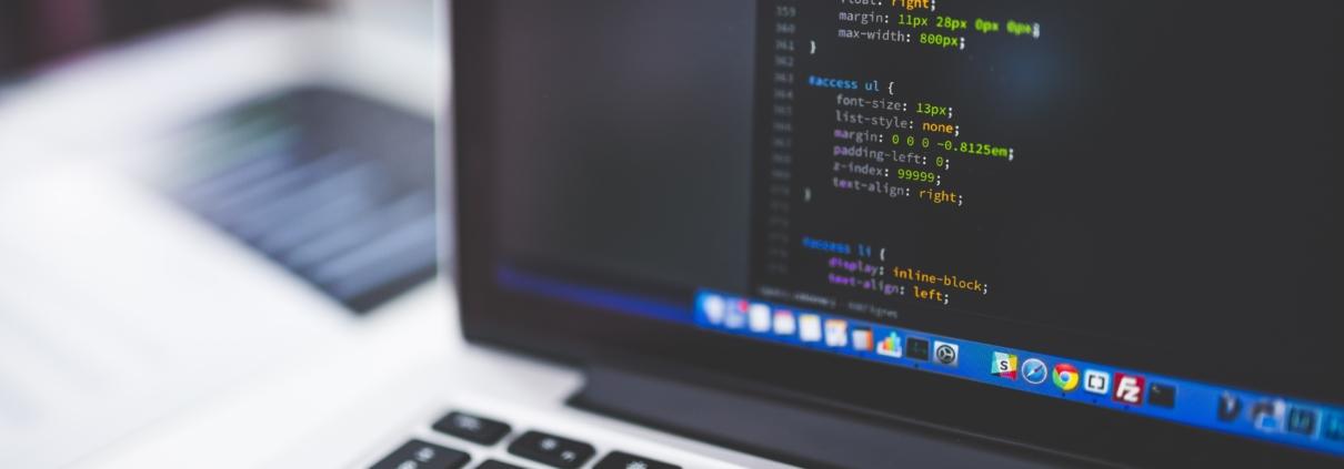 Job-Angebot für Entwickler