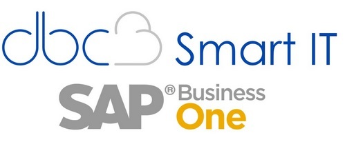 SAP Business One in der dbc Smart IT